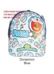 Topi Karakter Doraemon