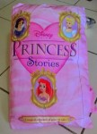 Story Pillow Book – Princess