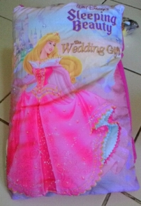 Story Pillow Book – Sleeping Beauty