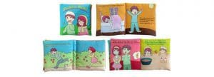 Buku Bantal – Puasa Yuk