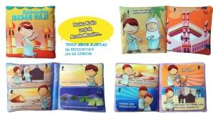 Buku Bantal – Melaksanakan Ibadah Haji